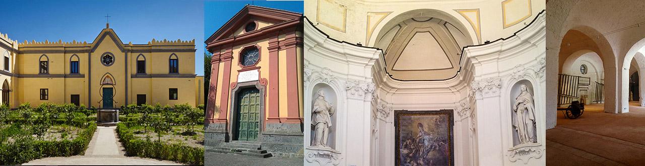 Maggio monumenti al Bosco - 29 maggio