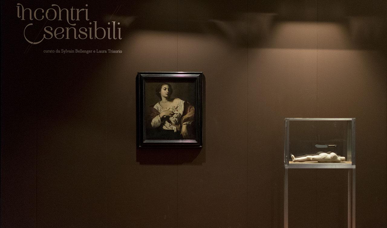 Incontri sensibili, gallery 01