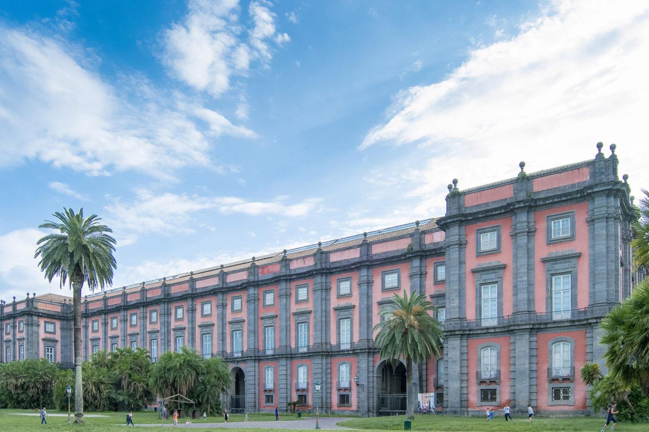 Museo di Capodimonte - Foto di Alessio Cuccaro