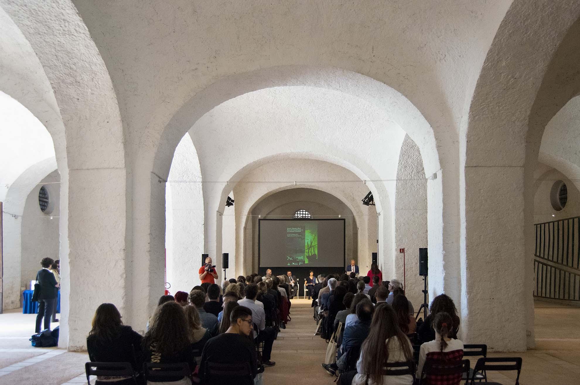Convegno, Cellaio 02 - Foto di Alessio Cuccaro