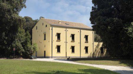 Napoli, Museo e Real Bosco di Capodimonte