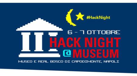Hack night social