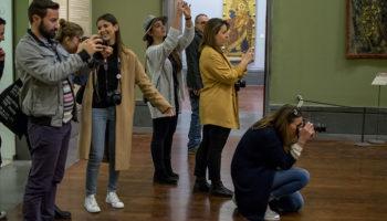 #iovadoalmuseo social